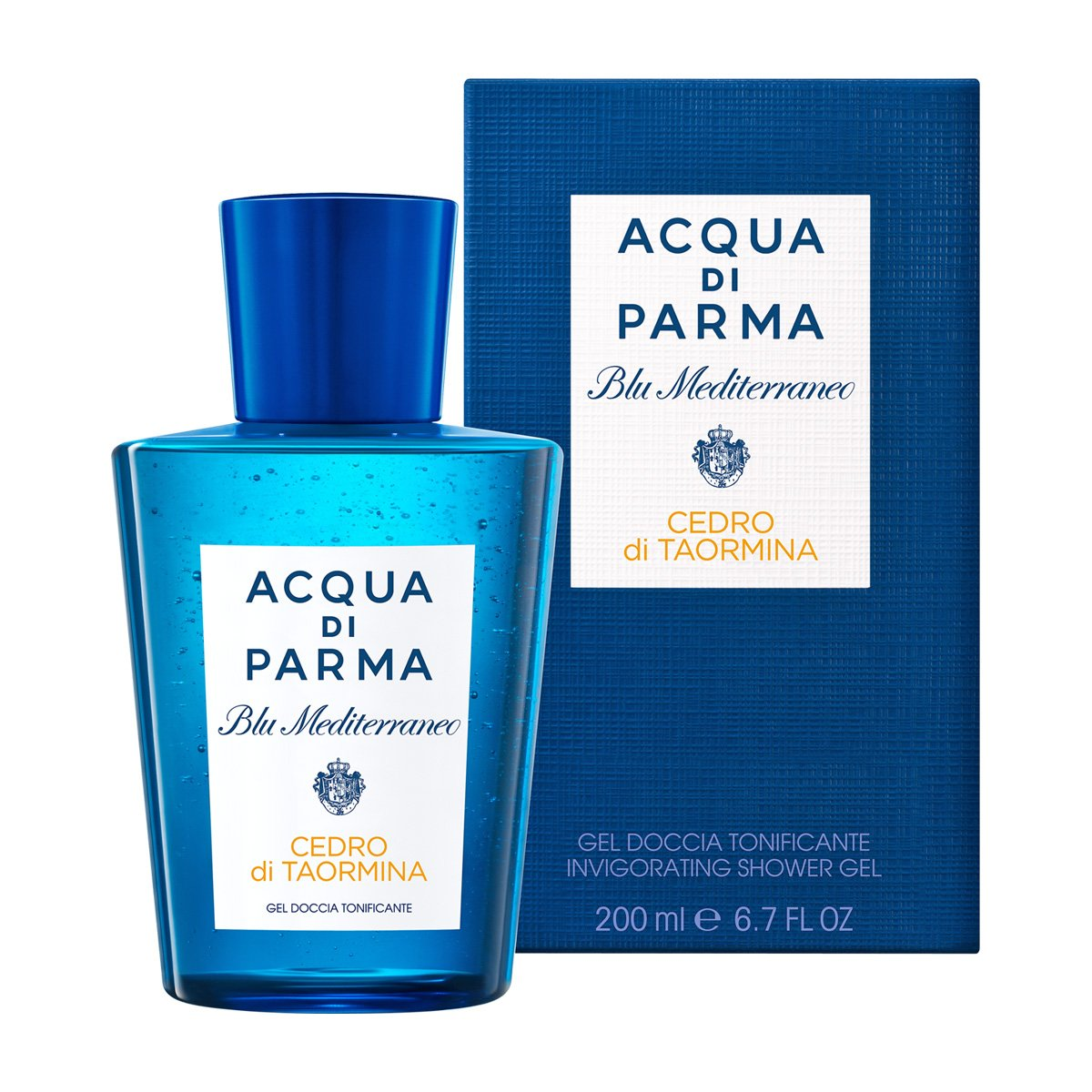 Acqua di Parma Blu Mediterraneo Cedro di Taormina Тестер 150ml edt