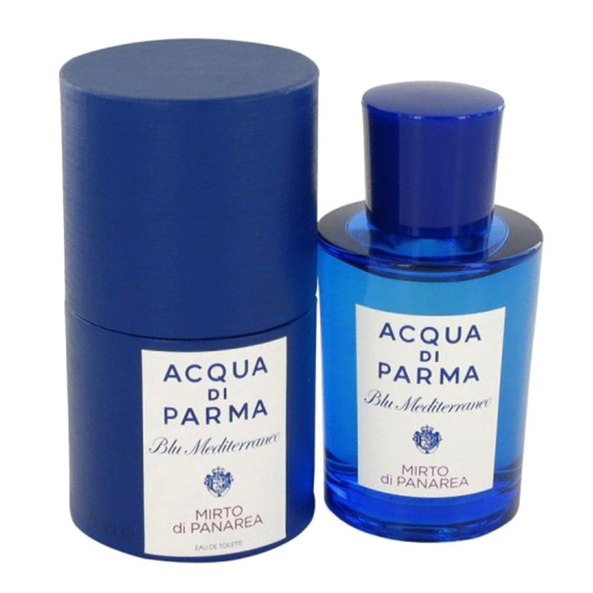 Acqua di Parma Blu Mediterraneo Mirto Di Panarea edt