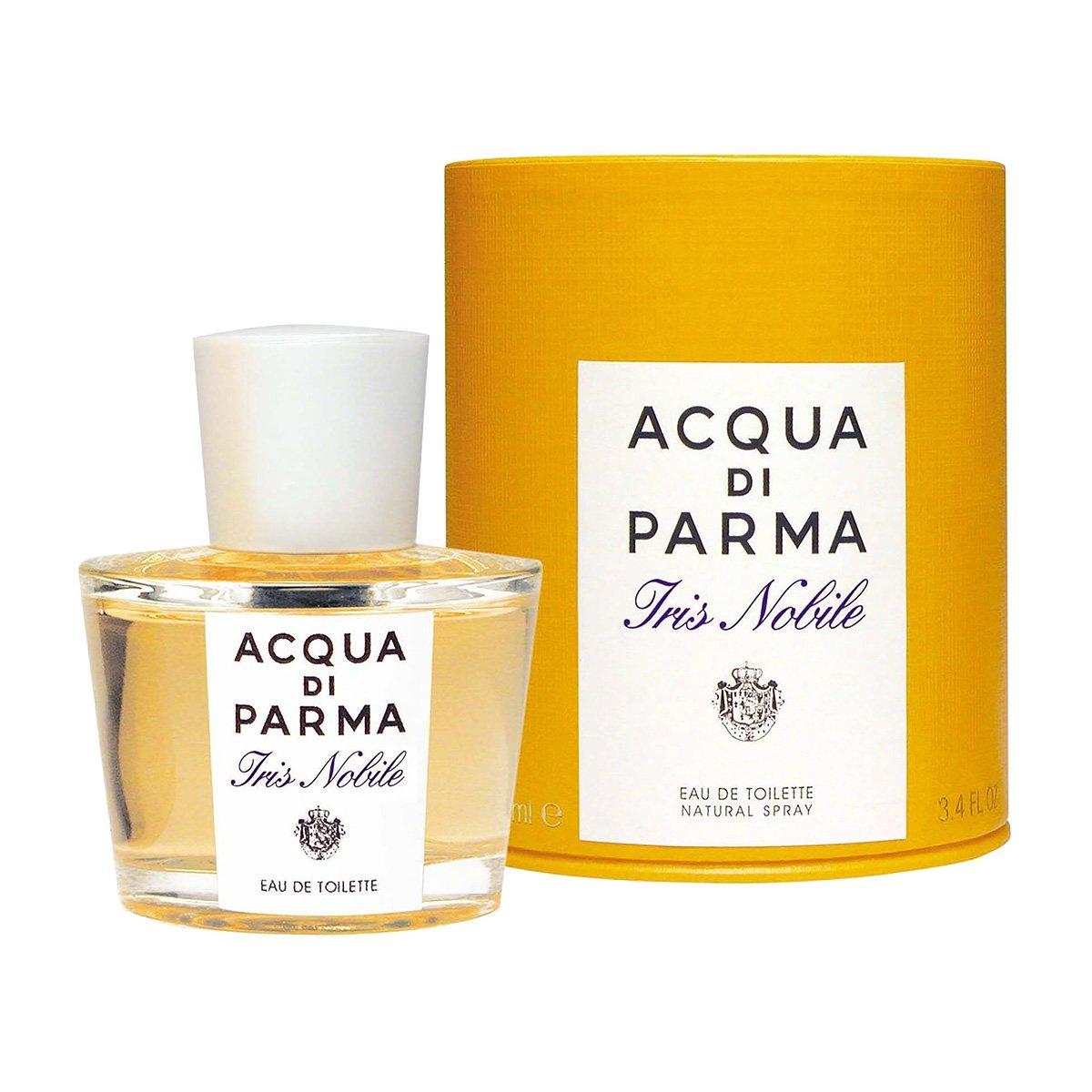 Acqua di Parma Iris Nobile Тестер 100ml edp