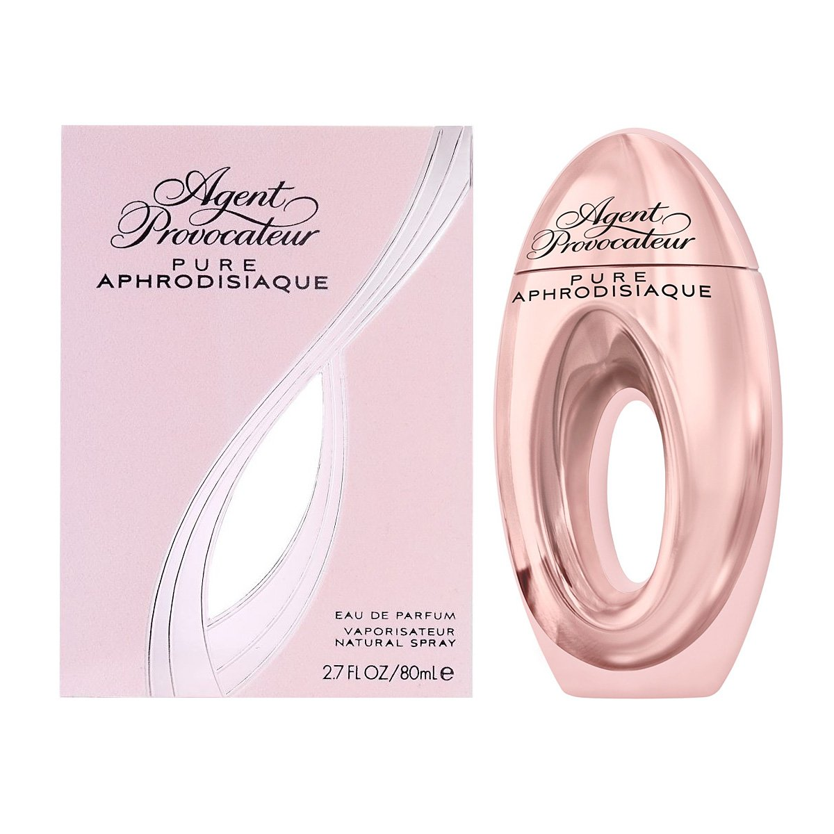 Agent Provocateur Pure Aphrodisiaque (L) 40ml edp