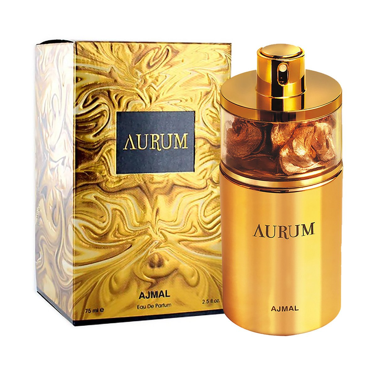 Ajmal Aurum (L) 75ml edp