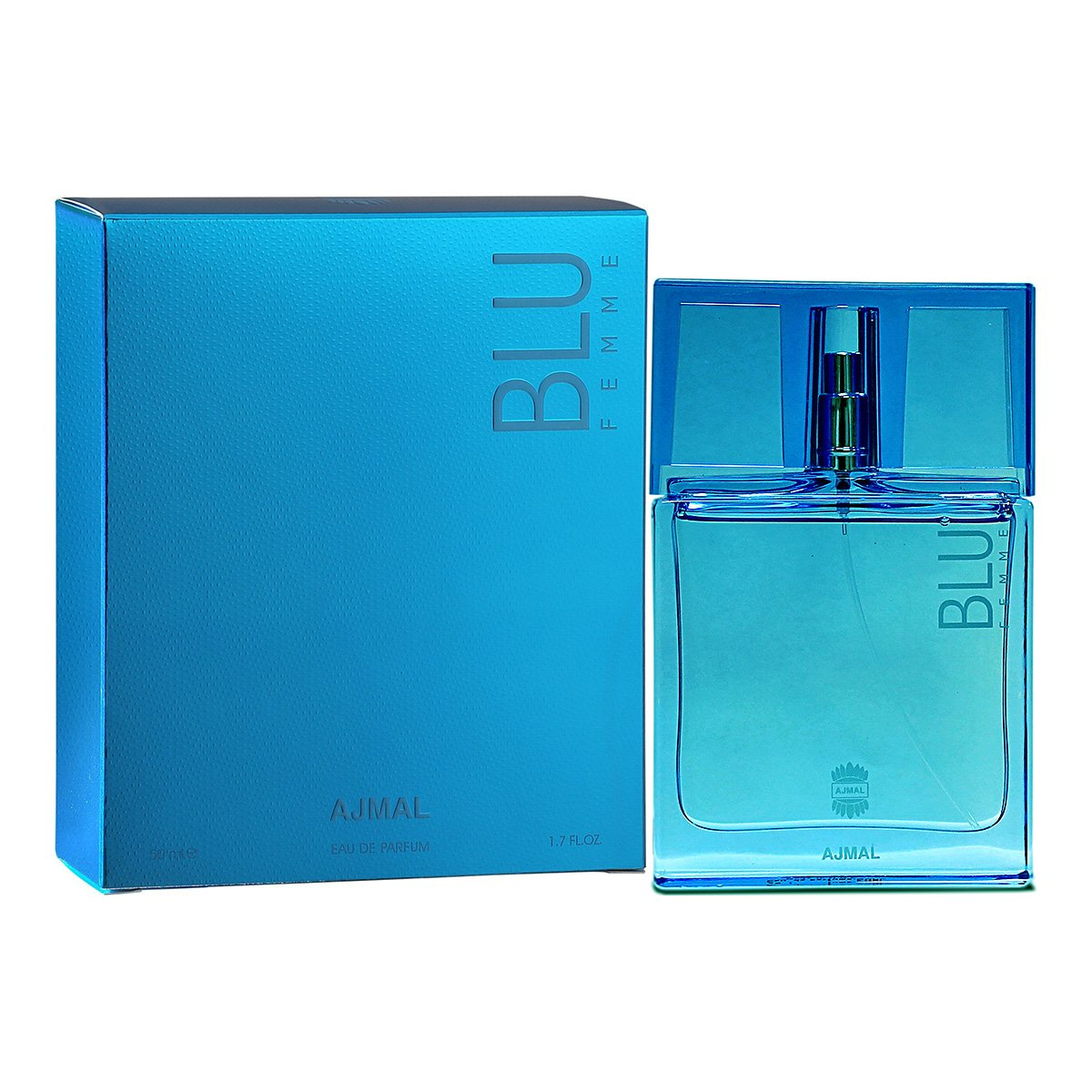 Ajmal Blu (L) 50ml edp