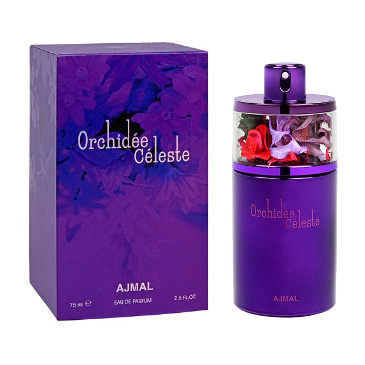 Ajmal Orchidee Celeste 75ml edp
