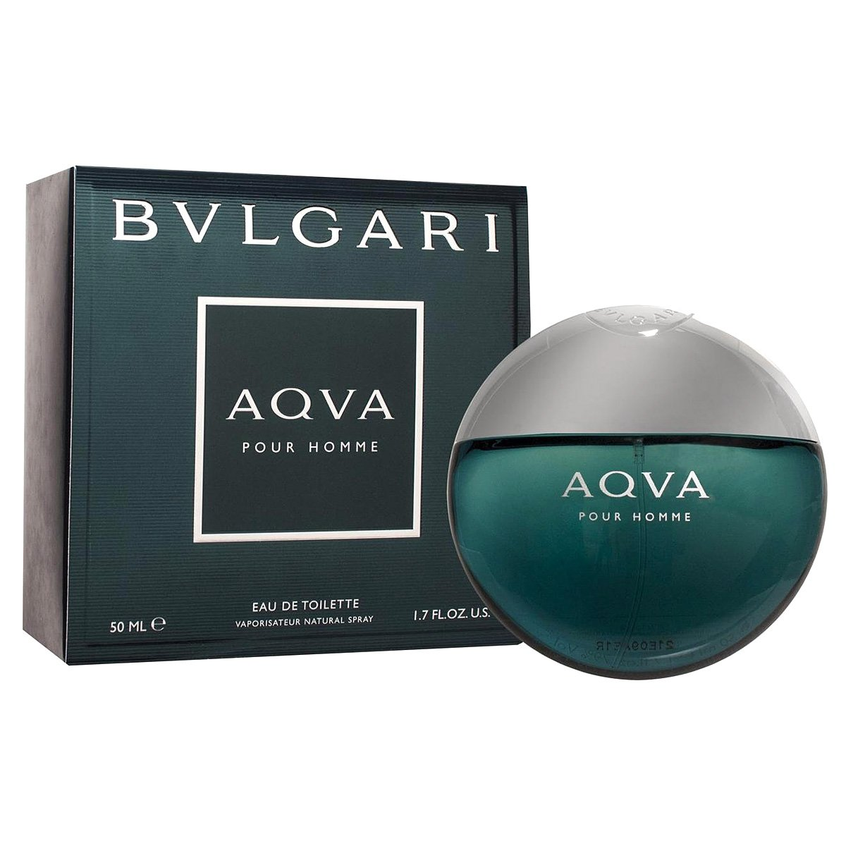 Туалетная вода Bvlgari Aqua Pour Homme для мужчин 100 мл. (тестер)