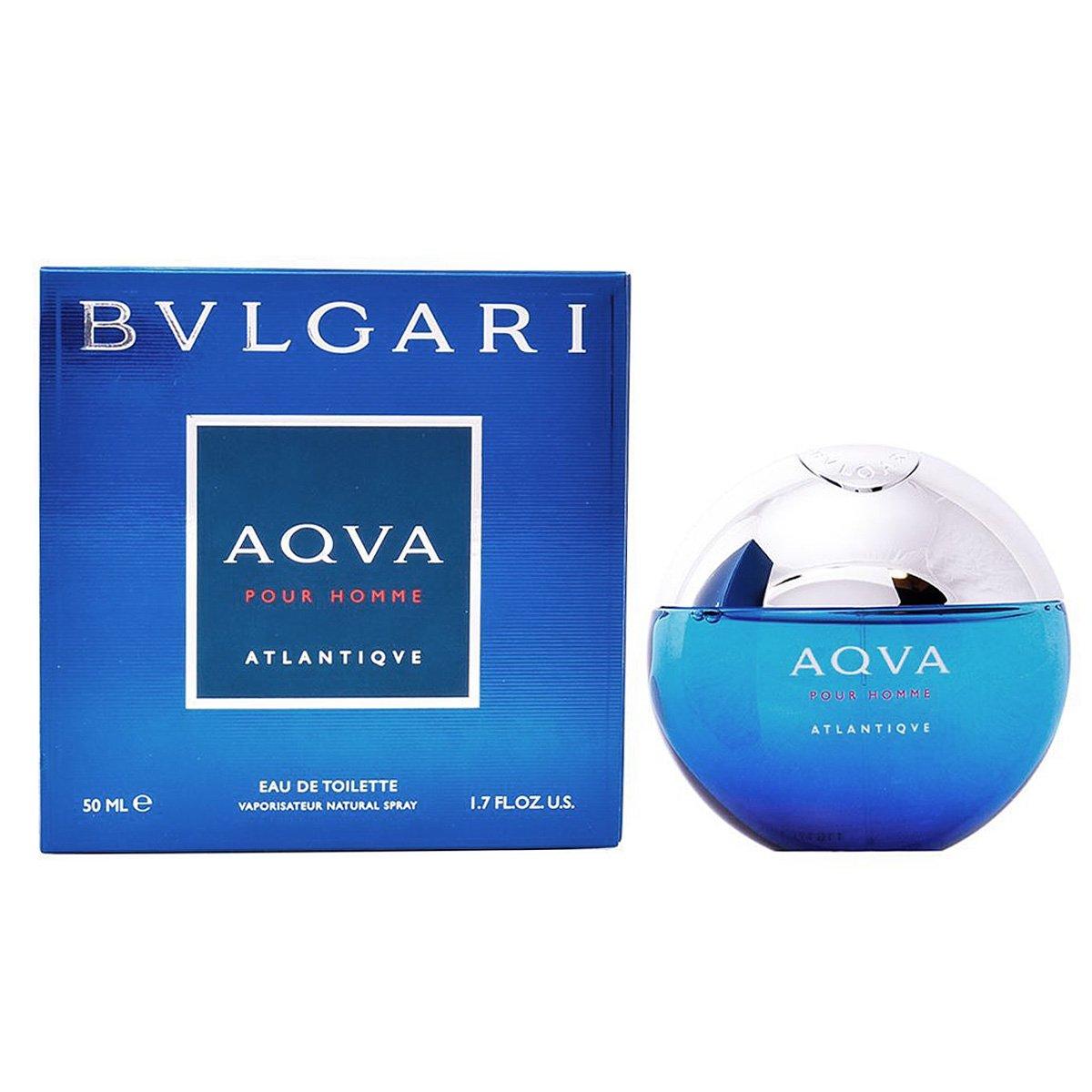 Туалетная вода Bvlgari Aqua ATLANTIQUE для мужчин 100 мл. (тестер)