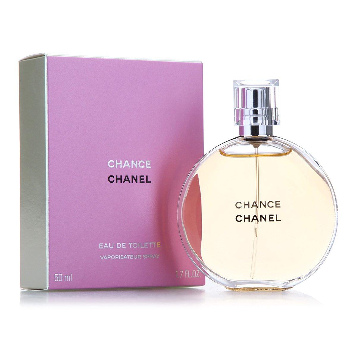 Chanel Chance Eau De Toilette купить в минске и рб