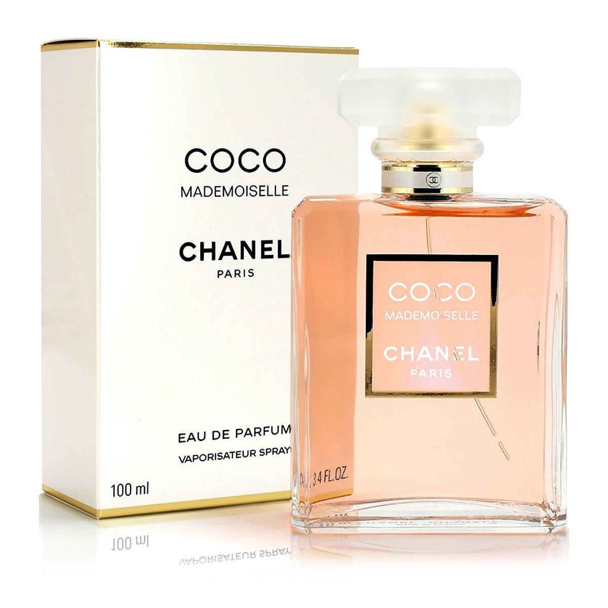 Chanel Coco Mademoiselle Eau de Parfum купить в Минске и РБ 34138c79b6607