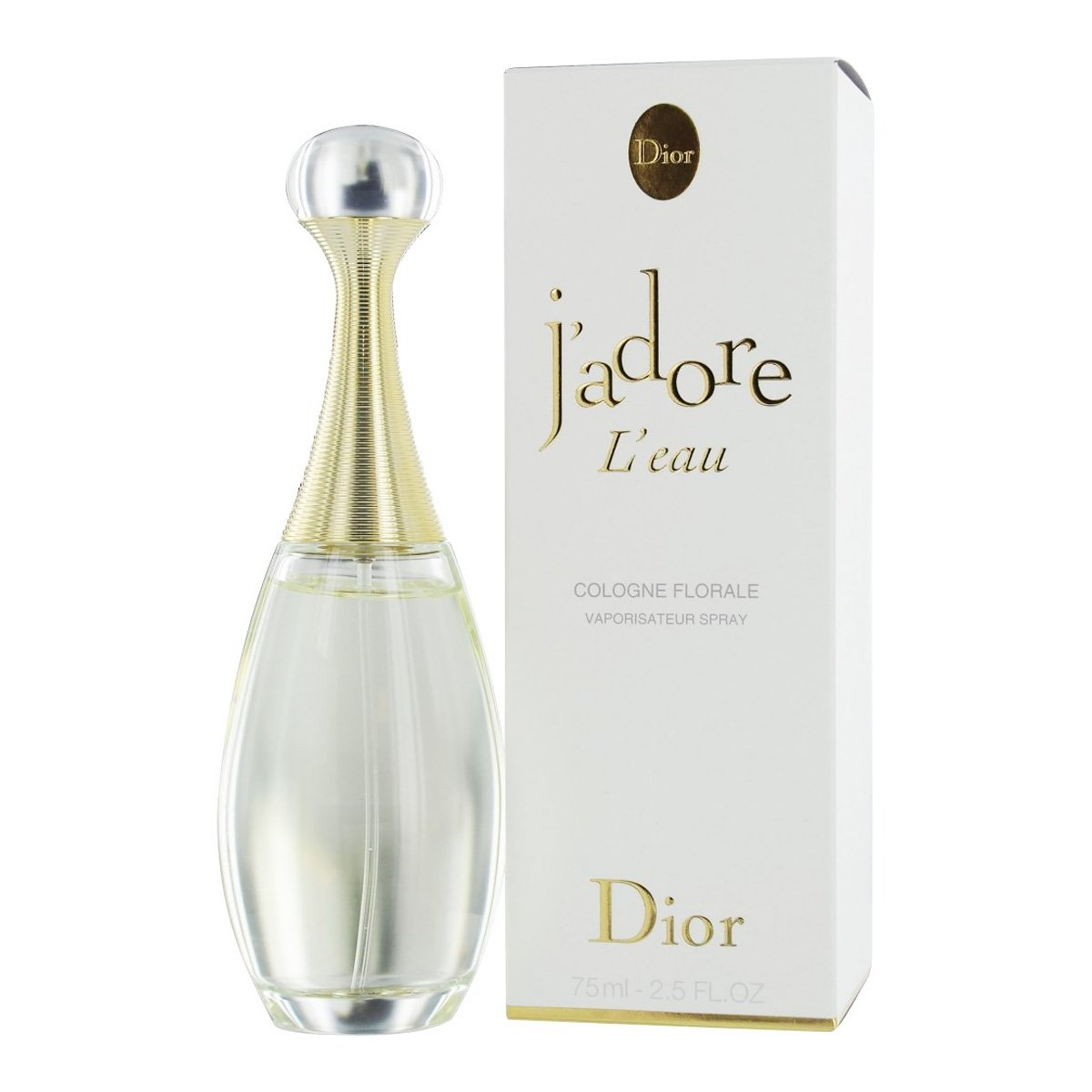 Christian Dior - J adore L eau Cologne Florale 4a7d1dfcfec73