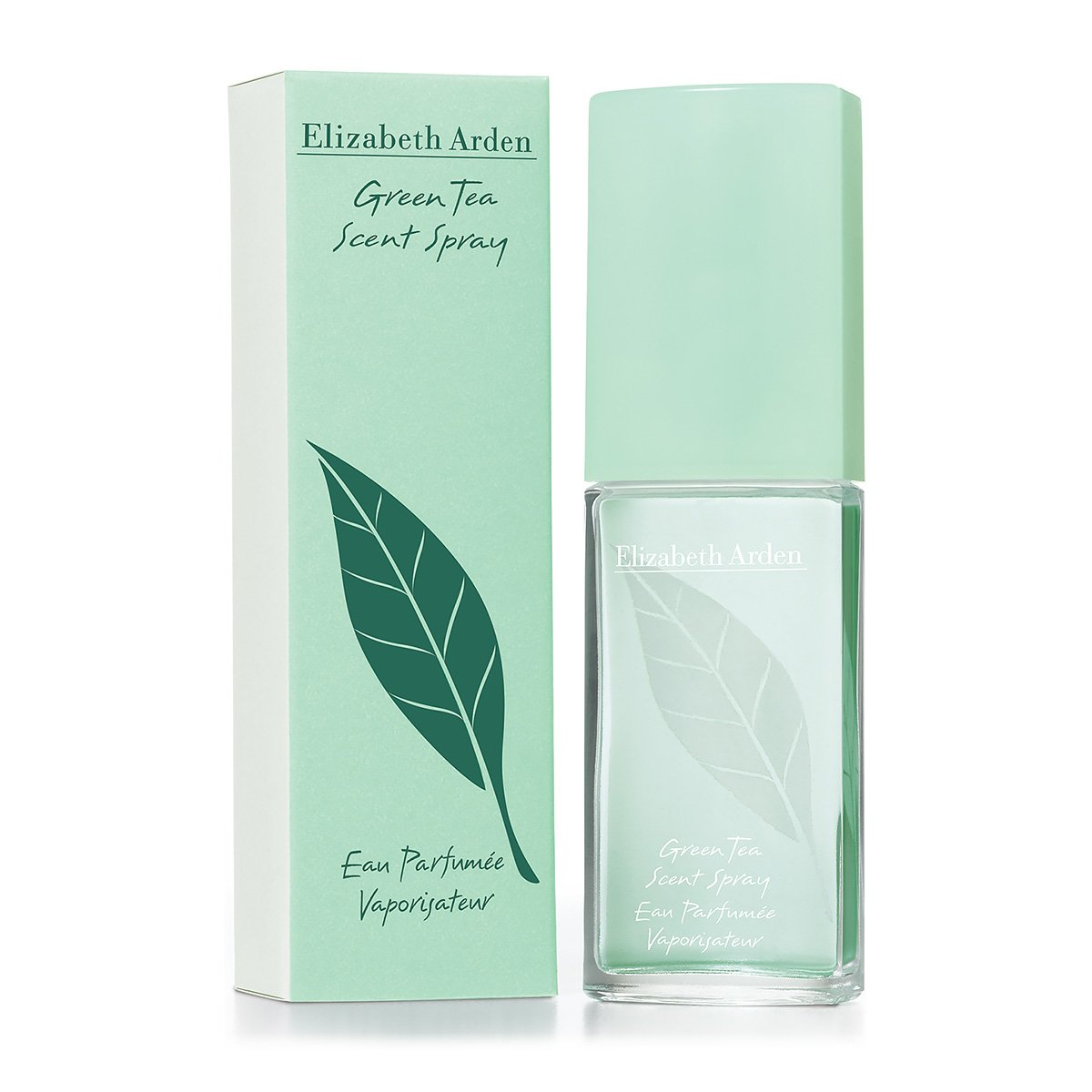 E.Arden Green Tea (L) edp
