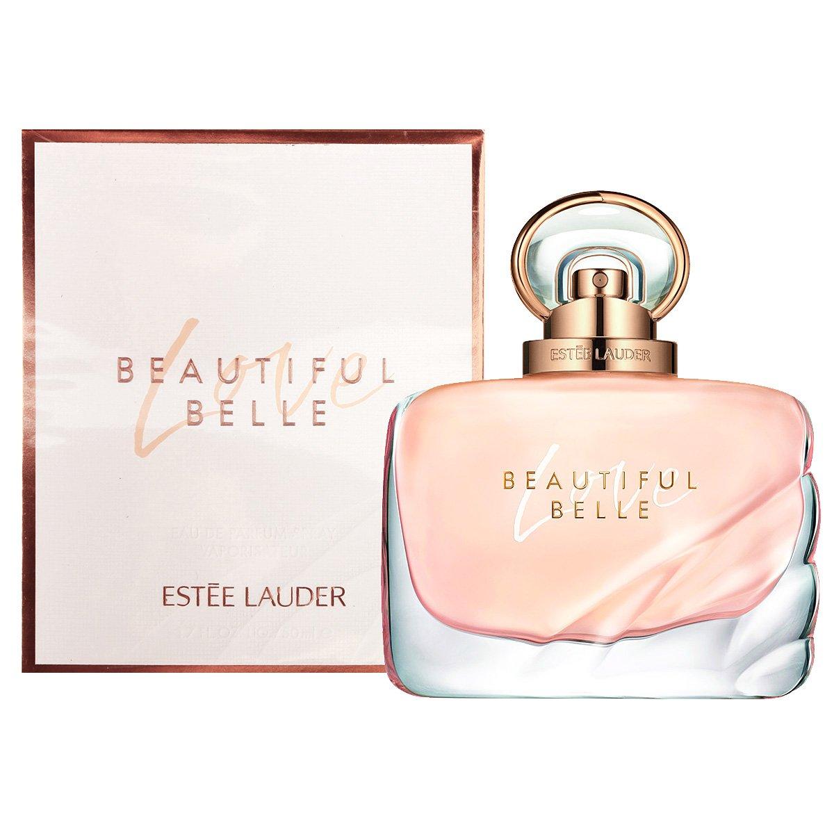 эсте лаудер парфюм белль бьютифул бель