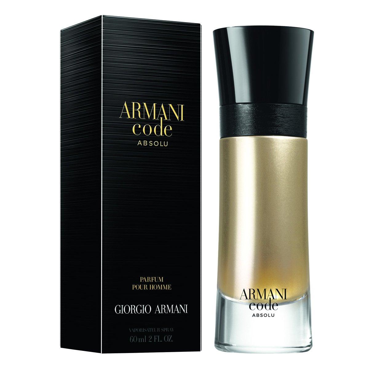 bc0c30bb785a Giorgio Armani Armani Code Absolu