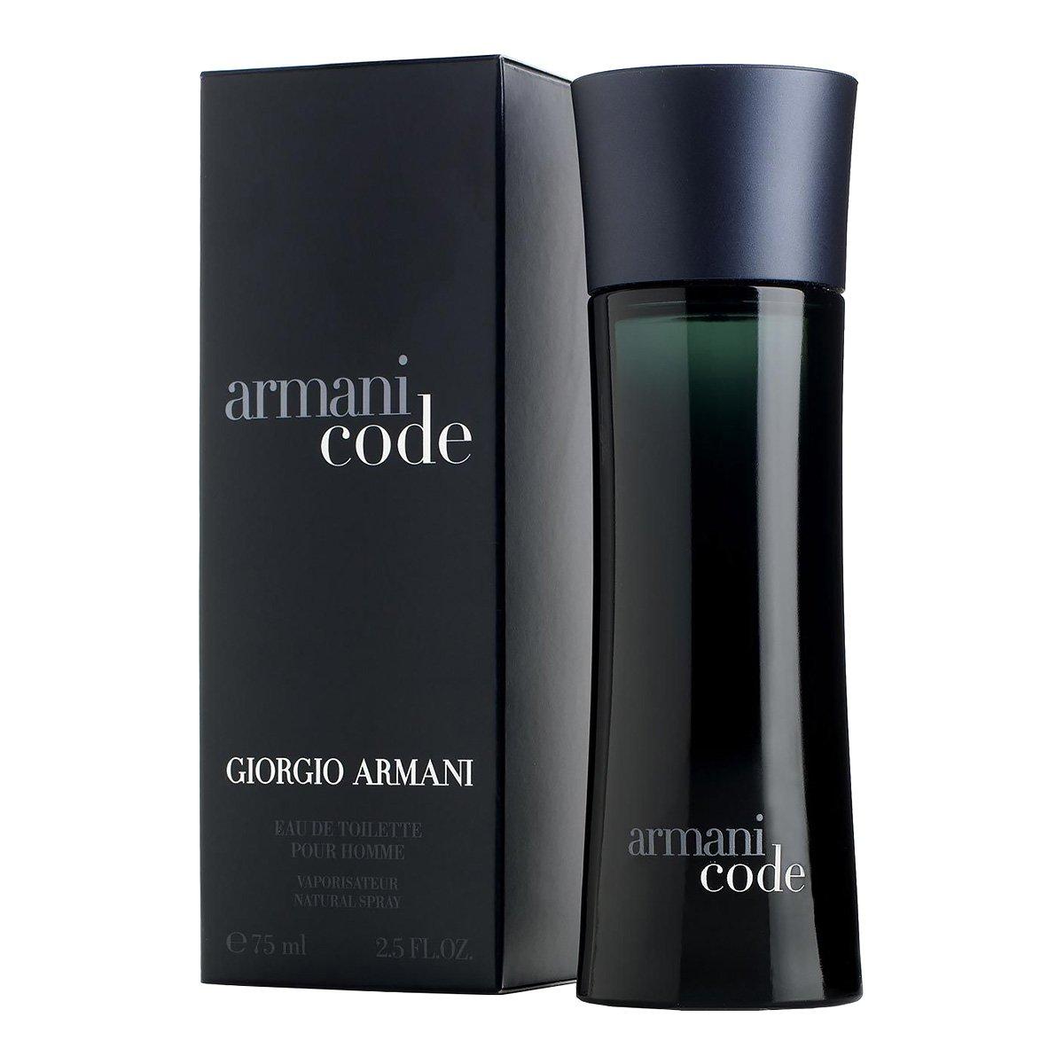 Giorgio Armani Armani Code Pour Homme купить в минске и рб