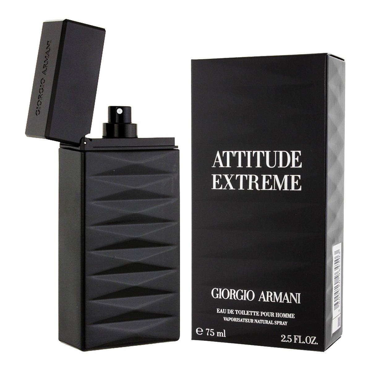 Giorgio Armani Attitude Extreme купить в минске и рб