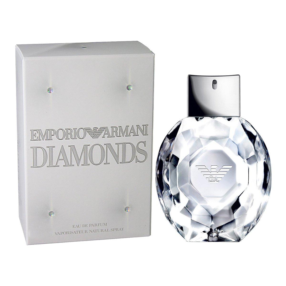 Giorgio Armani Emporio Armani Diamonds Eau De Parfum купить в минске