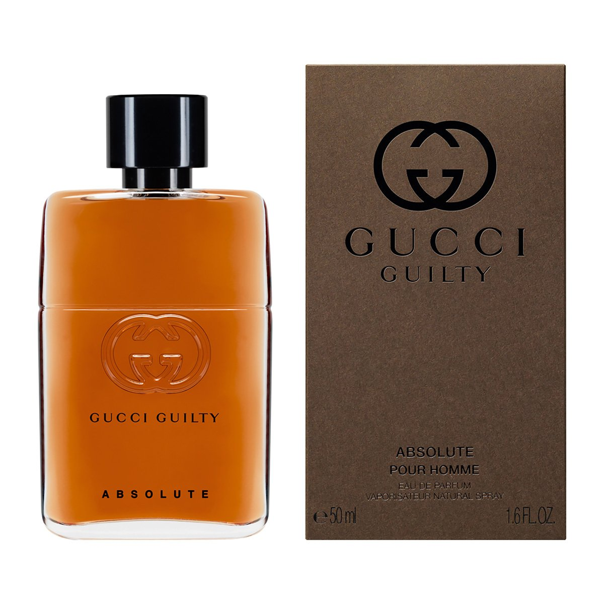 Gucci - Guilty Absolute Pour Homme