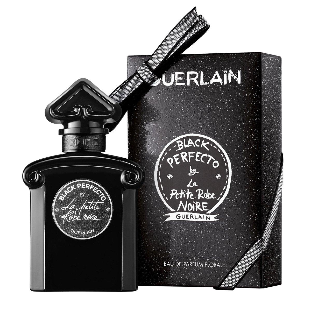 Guerlain La Petite Robe Noire Black Perfecto (L) Тестер 100ml edp