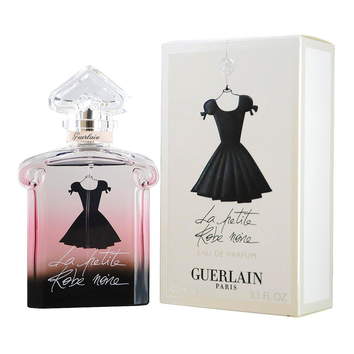 818f35e5f85 Guerlain La Petite Robe Noire Eau de Parfum купить в Минске и РБ