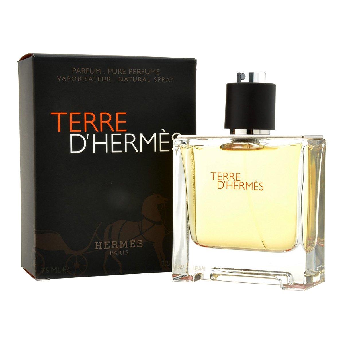 парфюм гермес