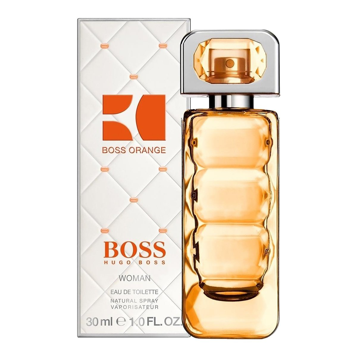 Hugo Boss Boss Orange Woman Eau De Toilette купить в минске и рб