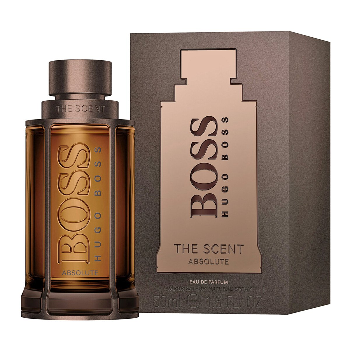 Hugo Boss - Boss The Scent Absolute