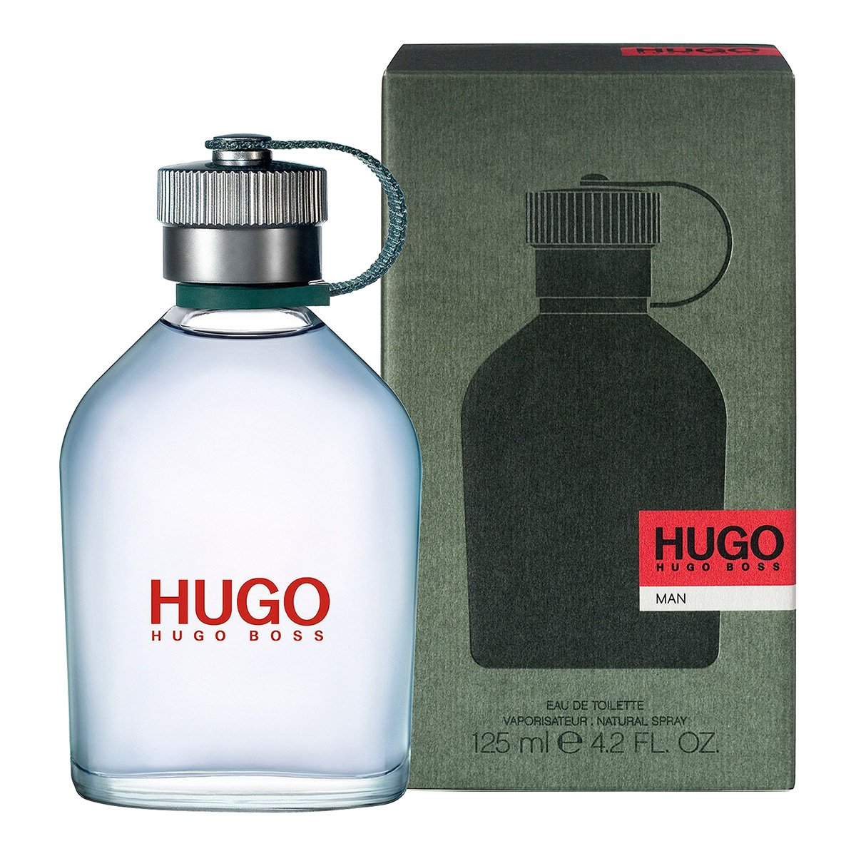 Hugo Boss - Hugo Man