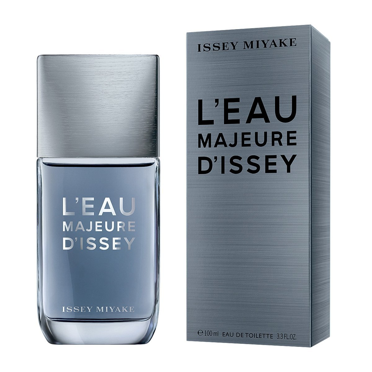 Issey Miyake - L'eau Majeure d'Issey