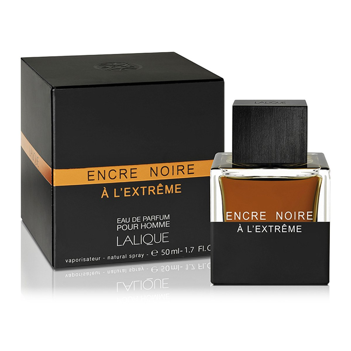 Lalique Encre Noire A L`Extreme (М) Тестер 100ml edp