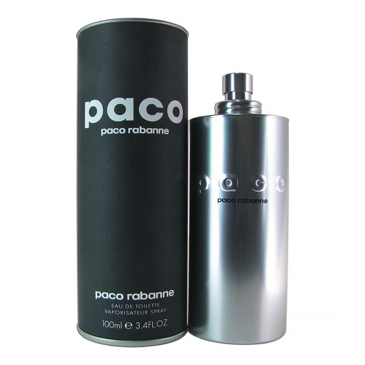 Туалетная вода Paco Rabanne Paco для мужчин 100 мл.