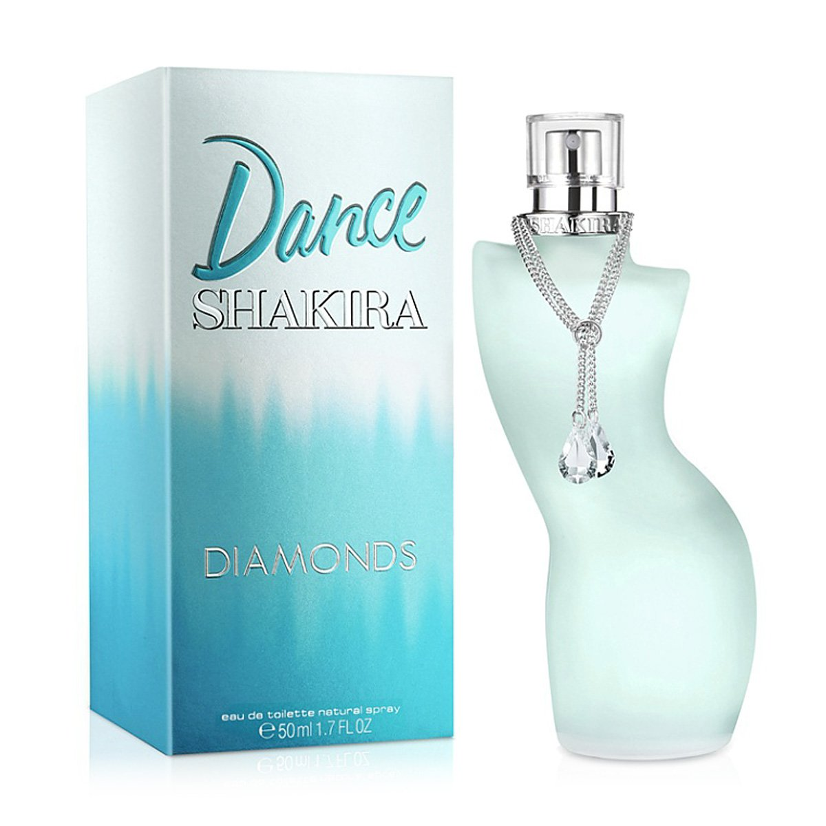 Shakira - Dance Diamonds