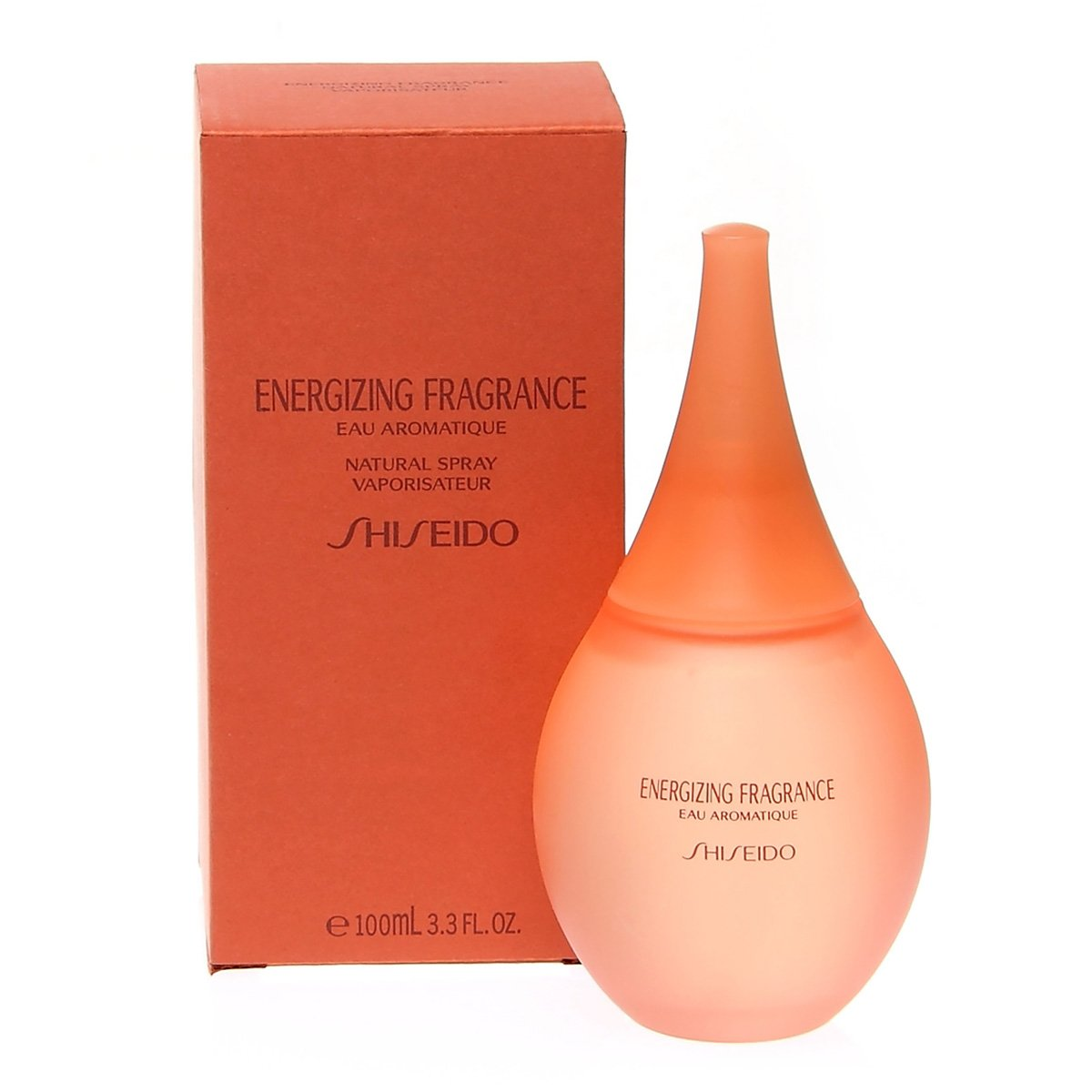 Shiseido Energizing (L) 100ml edp