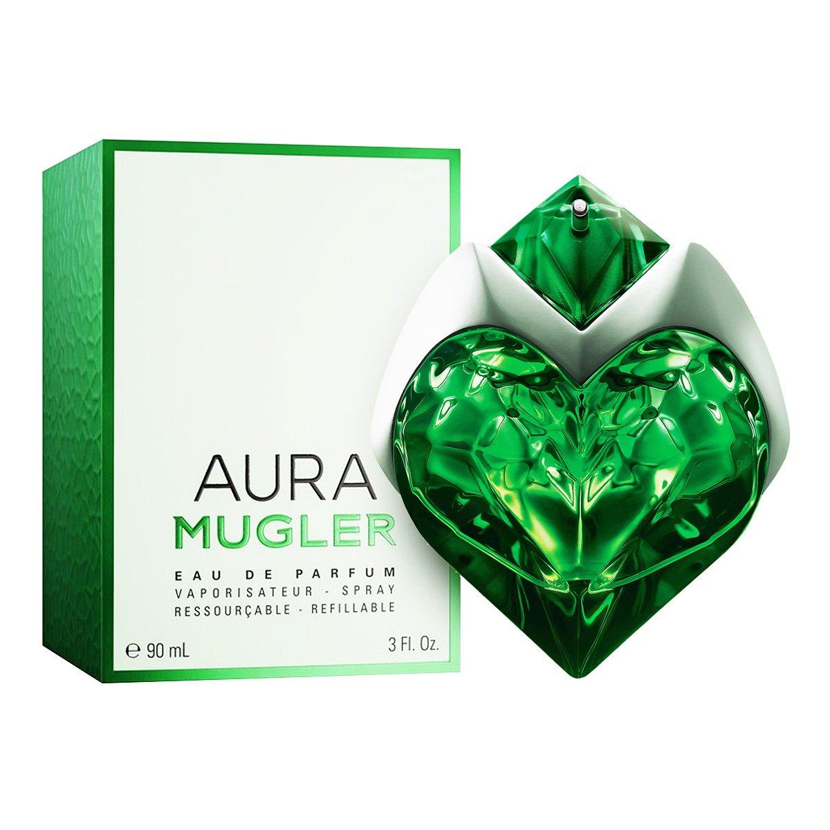Thierry Mugler Aura (L) Тестер 90ml edp