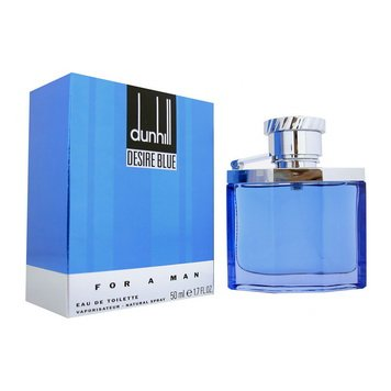 Alfred Dunhill - Desire Blue