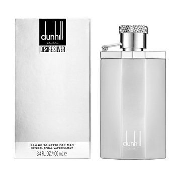 Alfred Dunhill - Desire Silver