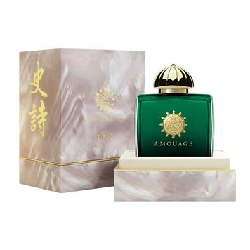 Amouage - Epic Women