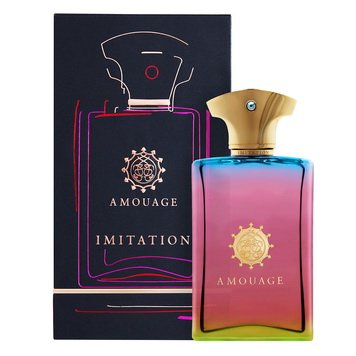 Amouage - Imitation For Man