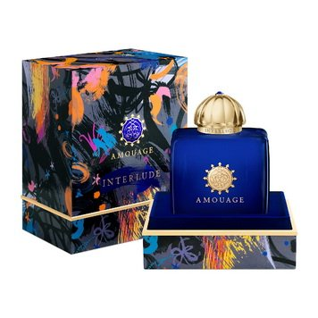 Amouage - Interlude Women