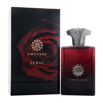Amouage - Lyric Men