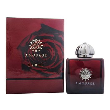 Amouage - Lyric Women