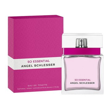 Angel Schlesser - So Essential