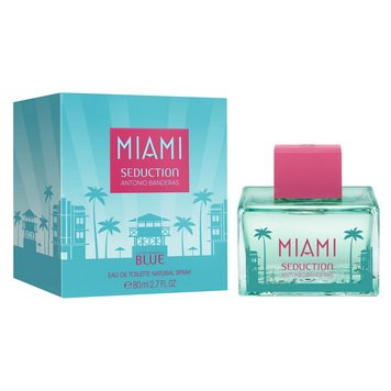Antonio Banderas - Miami Seduction for Women