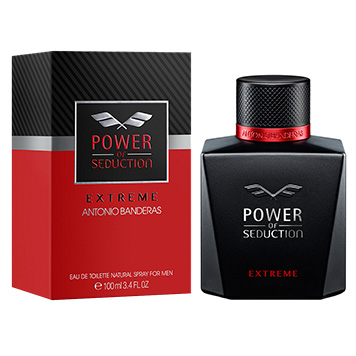 Antonio Banderas - Power of Seduction Extreme