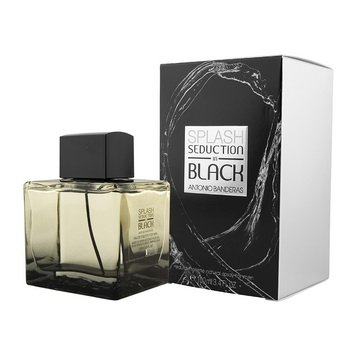 Antonio Banderas - Splash Seduction In Black