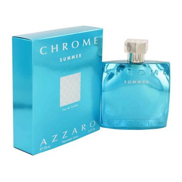 Azzaro - Chrome Summer