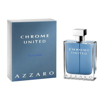 Azzaro - Chrome United