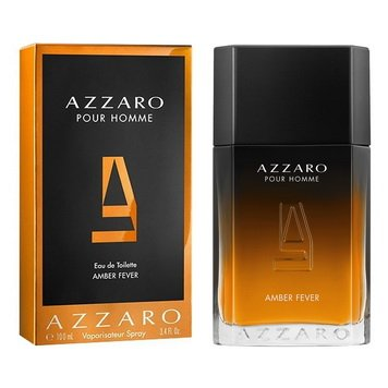 Azzaro - Pour Homme Amber Fever