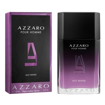 Azzaro - Pour Homme Hot Pepper