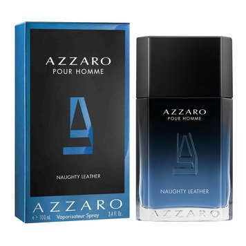 Azzaro - Pour Homme Naughty Leather
