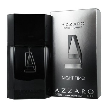 Azzaro - Pour Homme Night Time