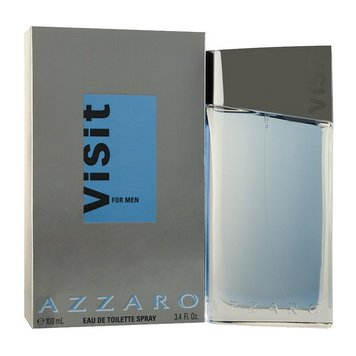 Azzaro - Visit For Men