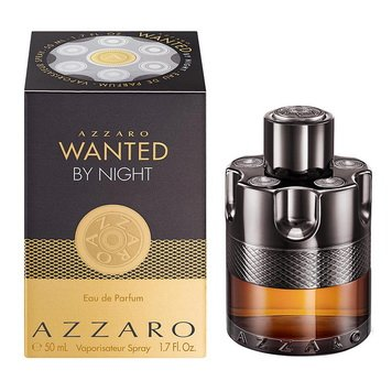 Azzaro - Wanted by Night